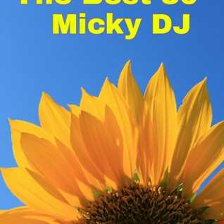 The Best 80'  Micky DJ