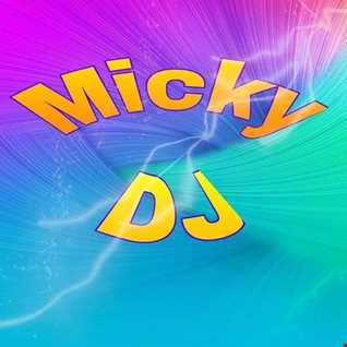 Micky DJ The Megamix Live