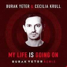 Burak Yeter & Cecilia Krull   My Life is Going On (Burak Yeter Remix) Re Work Micky DJ