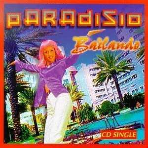 Paradisio   Bailando ( Remix 2K19 )