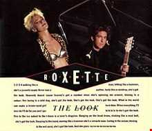 The Look Roxette   Remix  Micky DJ