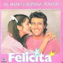 Al bano and Romina Power Felicita ( Remix 2k19 )