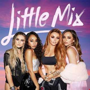Little Mix   Think About Us   Lento Violento By Micky DJ