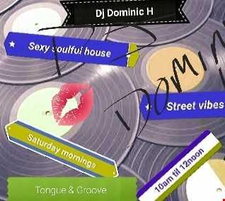 Dj Dominic H Streetvibes Mix Vol3 .mp3
