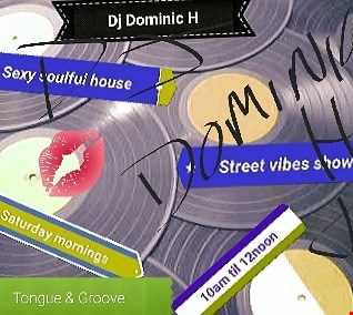 Dj Dominic H Streetvibes Show TGR 17 2 2018