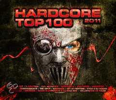Hardcore top 100 2011 Disc2