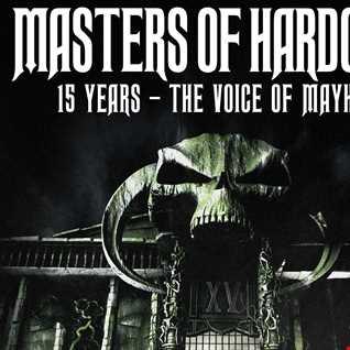 Korsakoff Live @ MOH The Voice Of Mayhem (06 03 2010)
