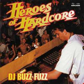 Dj Buzz Fuzz   Heroes of Hardcore   Thunderdome megamix HIGH qua