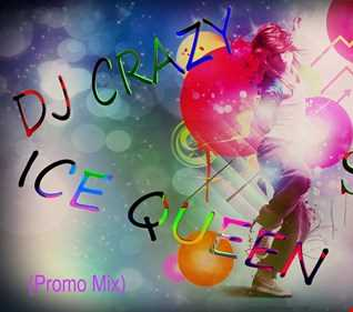 DJ CRAZY ICE QUEEN   CLUB STYLE v.10 (Promo Mix)