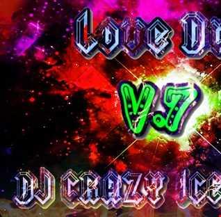 DJ CRAZY ICE QUEEN (L.I.)   Love Dubstep v.7