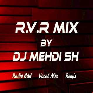 08 Armin Van Buuren Ft. Richard Bedford   Love Never Came (DJ MEHDI SH Radio Edit)