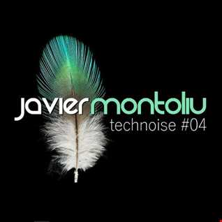 Javier Montoliu   Technoise 04 (LiveSet 2017 B)