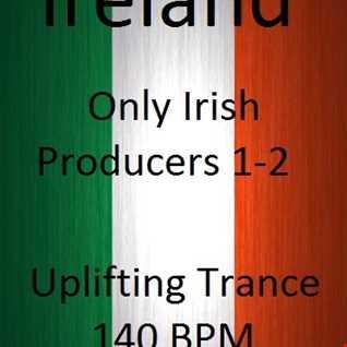 NRG Trance 42 Ireland Only 1 2 PAS