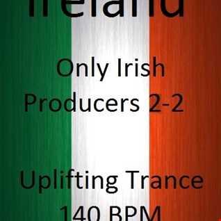 NRG Trance 43 Ireland Only 2 2 PAS