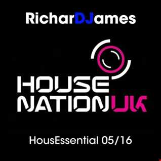 RicharDJames - HousEssential May 2016