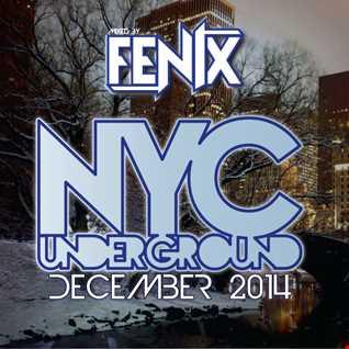 NYC underground DEC