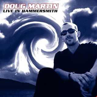 Doug Martin   Live in Hammersmith vol 1   26.1.2000
