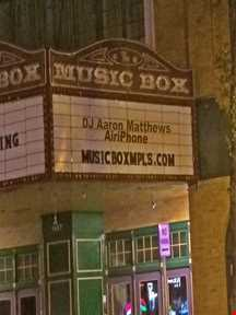 In Honor of Chicago's very own Music Box