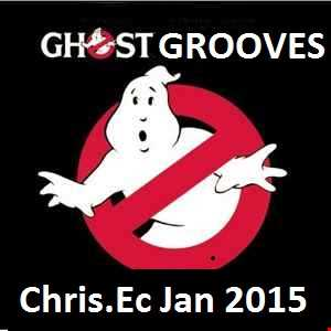 1.Dj Chris.Ec Ghost Grooves 30th January 2015 pn