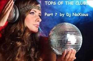 ★ ★ ★TOPS OF THE CLUBS (part VII) ★ ★ ★ 20 Dancefloor Top hits ★ ★ ★ Jan 2K13 (at 320kbps)