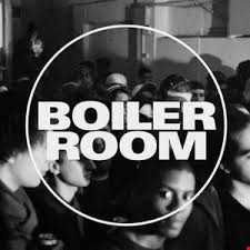 "baiodeejay - the best sounds of the ""boiler room"" - Berlin"