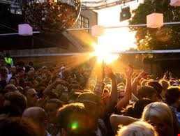 """baiodeejay - """"kama kama club"""" of Ibiza"""