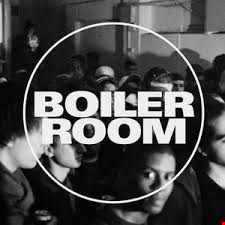 "baiodeejay - the best sounds of the ""boiler room"" vol.5 - Berlin"