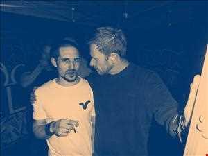 Jase Crawley & Jay Sudell - Clubfriendly 3Hour B2B Sesh - 13th April 13