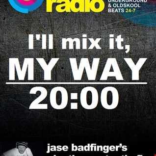 JBC Rejuve Radio Show - 29 7 15