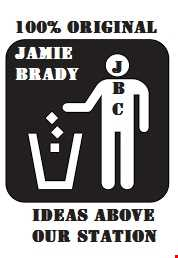 JBC Vs Jamie Brady Original Music Productions Sunday Sessions Show Special 5th July 2015
