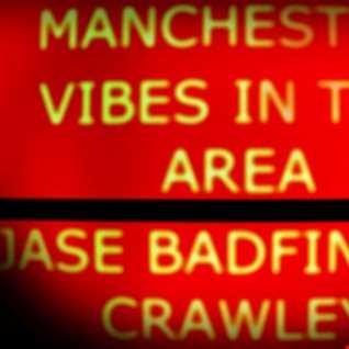 Jase Crawley on No Grief FM 1 Oct 17
