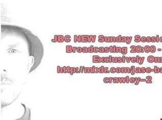 JBC Sunday Sessions 27th Nov 16