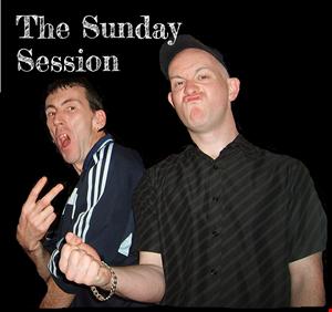sunday session 21 04 2013 (hardcore)