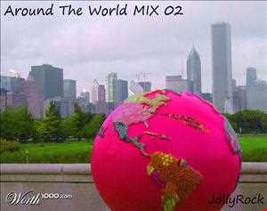 AroundTheWorld MIX 02