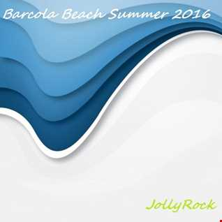 Barcola Beach Summer 2016