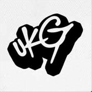 Old skool Uk Garage mix Volume 2