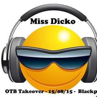 OTB Takeover Show Old Skool Set **DOWNLOAD**