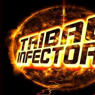 Tribal Infector   Live @ Olympus Night Club London 2015 03 13 part 3