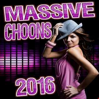 Massive Choons 2016