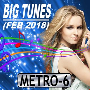 Big Tunes (February 2018)