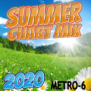Summer Chart Mix 2020