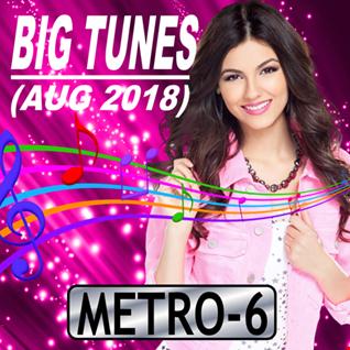Big Tunes (August 2018)