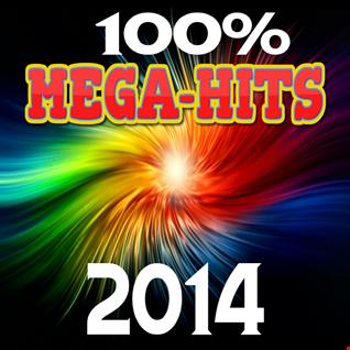 100% Mega Hits 2014