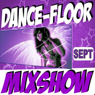 Dance Floor Mixshow (Sept 2014)