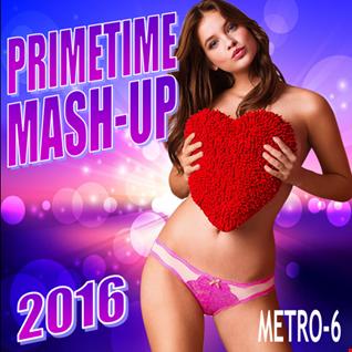 PrimeTime Mash-Up 2016
