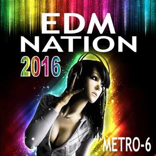 EDM Nation 2016