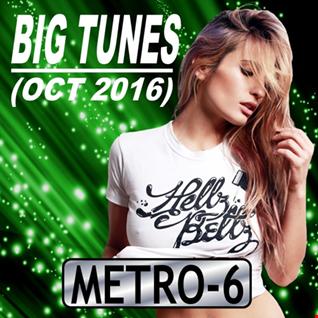 Big Tunes (October 2016)