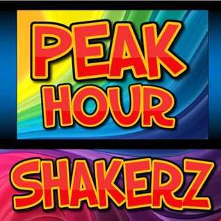 Peak Hour Shakerz 2015