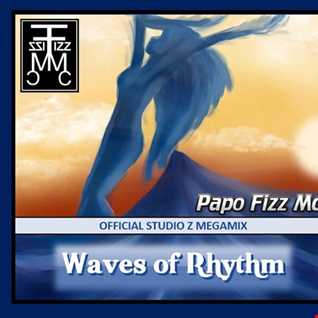 Waves of Rhythm