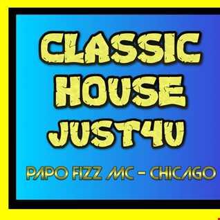 Classic House Just4U